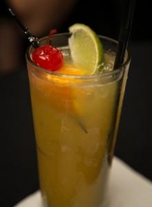 Cocktail Mai Tai One On