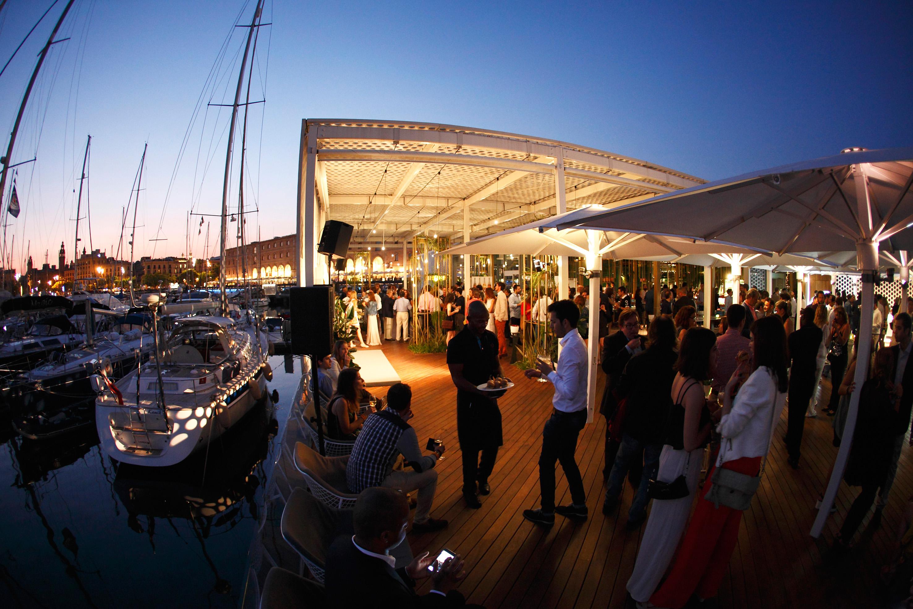 One Ocean Club Barcelona