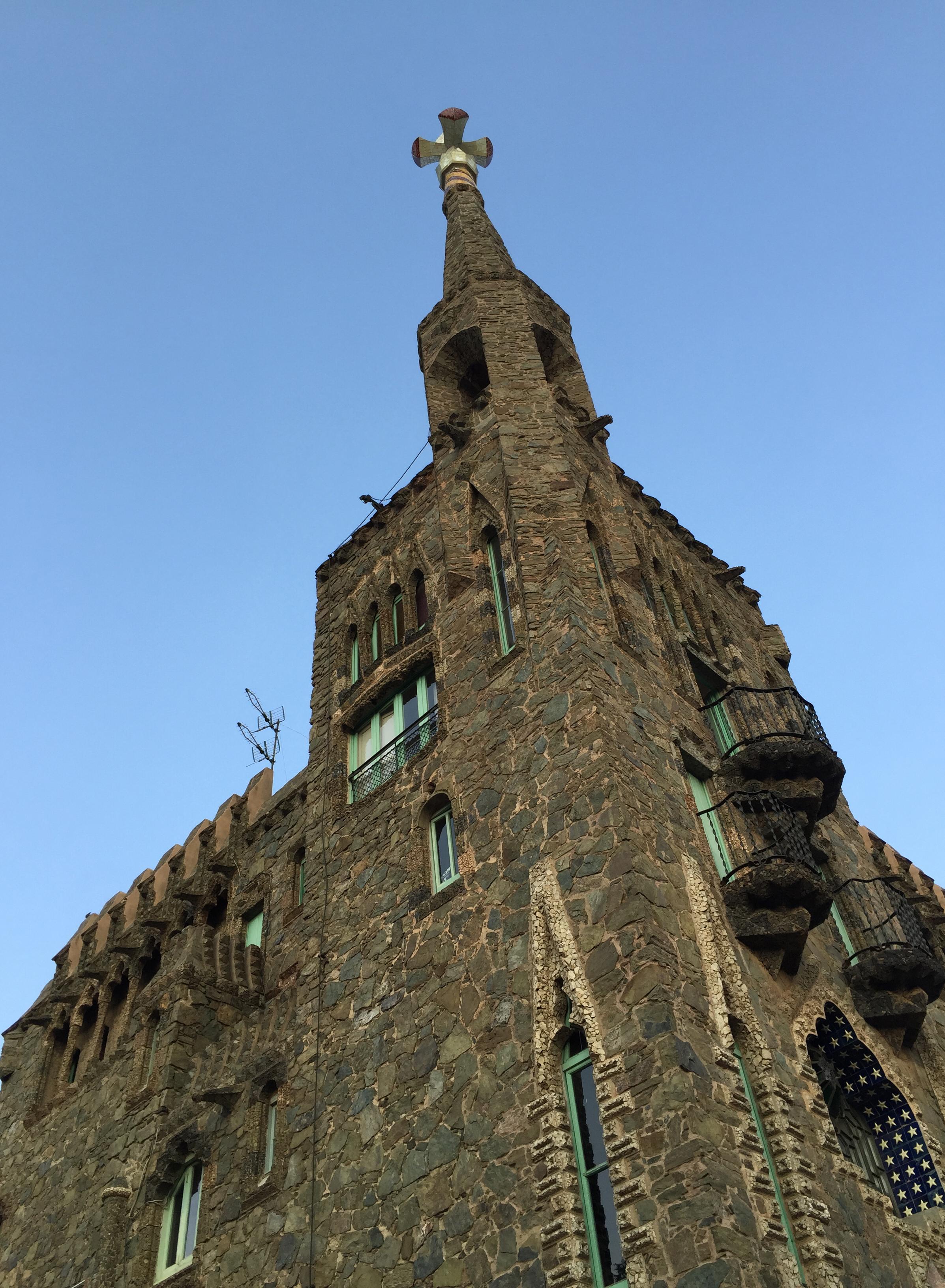 Nits Gaudí