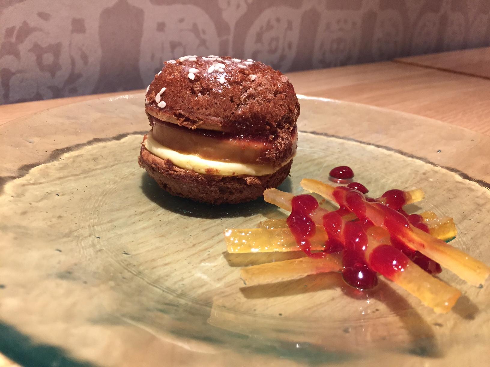 burger dulce König